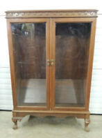 Estate Auction THIS SATURDAY - May 16th - Bookcases & More
