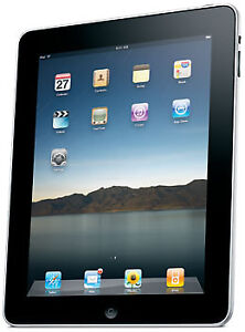 iPad 1st Generation 16GB WiFi + 3G SIM CARD APPLE