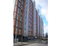 Two Bedroom Unfurnished Flat Available on Stobcross Street, Finnieston (ACT 260)