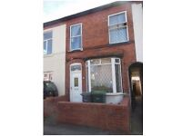 THE LETTINGS SHOP ARE PROUD TO OFFER A LOVELY 3 BEDROOM HOME IN WEST BROMWICH, MARY ROAD!!
