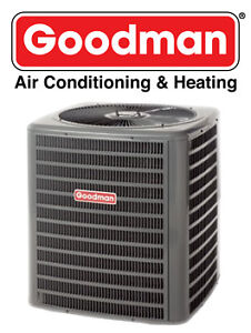 Buy a furnace an air conditioner and a water heater, we lone the