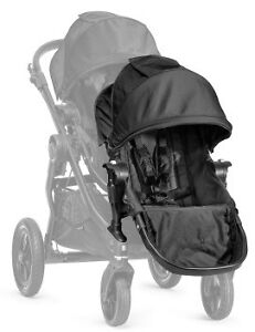 Baby Jogger City Select - Second Seat!
