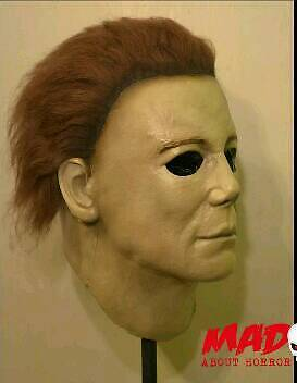 Michael myers Halloween H20 genuine latex mask | in Rawdon, West ...