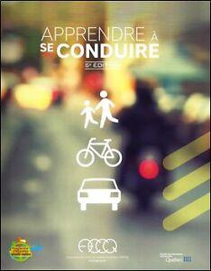 Livre de conduite: Apprendre à conduire