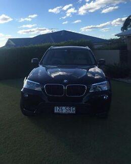 2012 BMW X3 Wagon **12 MONTH WARRANTY**