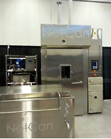 List machines(Refurbished ,New)meat,fish,cheeses,vegetables