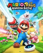 Trade or swap my Mariorabbids nintendo switch game Daceyville Botany Bay Area Preview