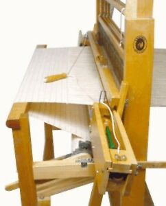 """Leclerc 60""""  8 shaft Loom with Flying Shuttle for sale"""