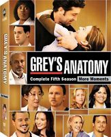 Looking For Grey's Anatomy