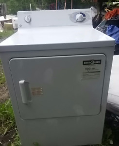 Dryer, will deliver in the Golden BC Area