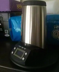 Arizer V-Tower with accessories