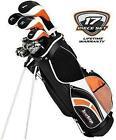 Tour Edge Golf Club Set