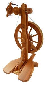 used spinning wheel