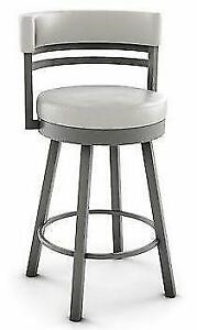 CUSTOM MADE SWIVEL BAR STOOLS n COUNTER STOOLS