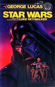 Star Wars books for sale