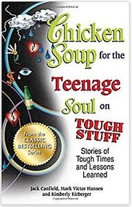 Wanted Teenage Chicken Soup Books