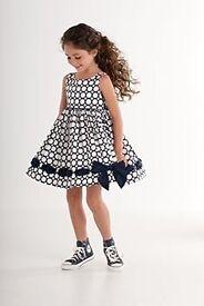 Kate Mack Dress Age 5