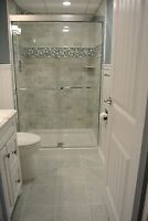 Renovation / Contractor / Basements and much more
