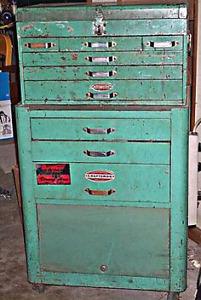 Wanted cheap tool box