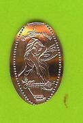 Disney Pressed Coin