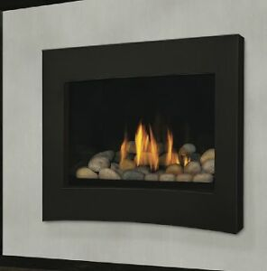 Napoleon Bgd36cfntr Clean Face Direct Vent Gas Fireplace