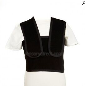 Deep Pressure Vest for Autism - small