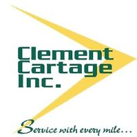 Straight Truck O/O Required in Mississauga
