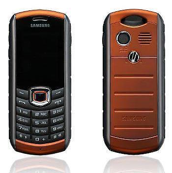 Samsung Gt B2710 Service Menü
