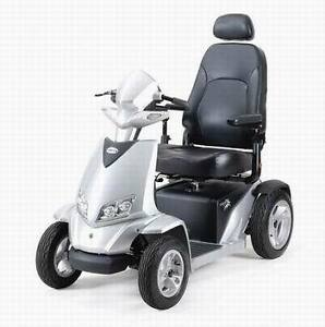 """"""" Rent To Own """" Power Chairs , Power Scooters and Lifts Cambridge Kitchener Area image 3"""