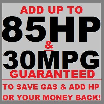 MPG PERFORMANCE CHIP GAS/FUEL SAVER MITSUBISHI/VW VOLKSWAGEN 1986-2014 MODELS