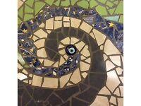 Custom Mosaic's