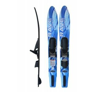 Rhyme Adult Combo Water Skis