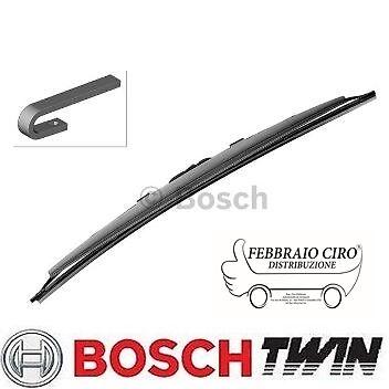 1 SPAZZOLA TERGICRISTALLO TERGI BOSCH 3397011352 TWIN SPOILER 530US BMW SERIE 3