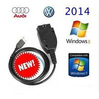 2014 Auto Diagnostic Scanner VM Audi VAG COM USB