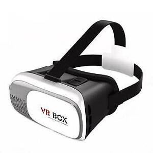 VR BOX FOR SMARTPHONES
