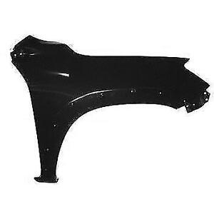New Painted 2006 2007 2008 2009 2010 2011 2012 Toyota RAV4 Fender