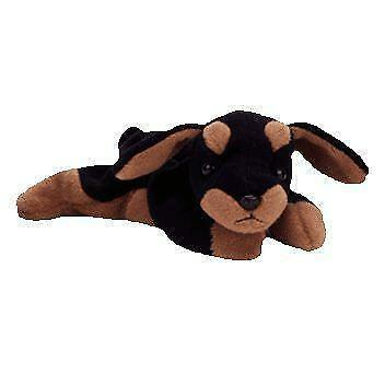 Doby Beanie Baby  82acd302ace