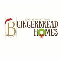 B. Gingerbread Homes