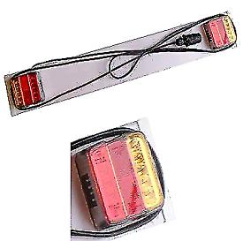 Trailer lights trailer lighting boards led lights magnet lights