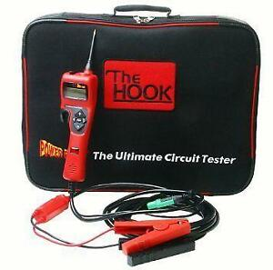 Power Probe The Hook Smart Tip Circuit Tester