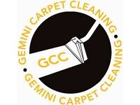 Professional carpet cleaning in Oxfordshire
