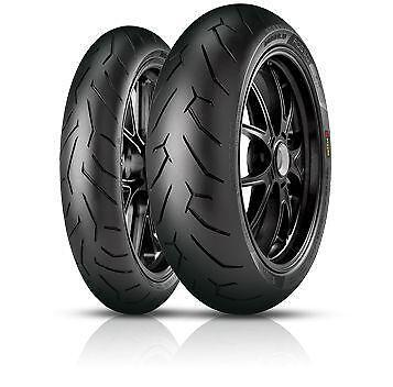 pirelli diablo motorcycle tires ebay. Black Bedroom Furniture Sets. Home Design Ideas
