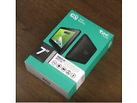 3Q Qoo! Q-pad MT0729D PHABLET PHONE TABLET UNLOCKED BRAND NEW SEALED