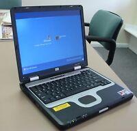 Compaq 14.1  laptop windows pro
