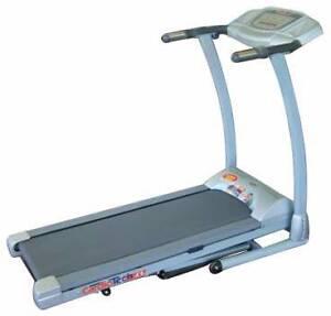 Cardio Tech X5 Treadmill - Good Condition Highland Park Gold Coast City Preview