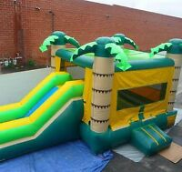 Carnivals For Kids At Heart Weekend Bouncer Special