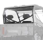 Polaris Ranger Rear Window