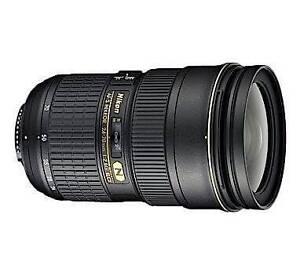 NIKON AF-S 24-70mm f/2.8 G ED Lens (Made in Japan) Prospect Prospect Area Preview