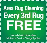 5 Star Area Rug Cleaning in Stratford | 519-273-4841