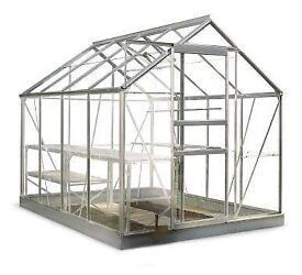 Wanted : green house